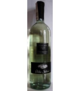Trebbiano Villa Silvia 750ml wina