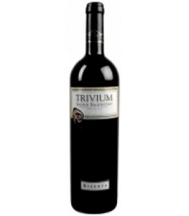 Wł.Triv.Salice Salen.Doc Riser.2004,700ml wina