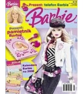 Zabawy i marzenia z Barbie