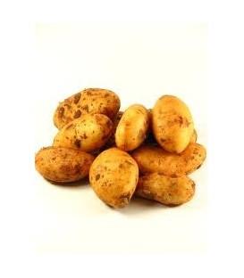 Ziemniaki młode kg.
