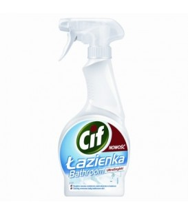 Cif Łazienka Ultraszybki Spray 500 ml