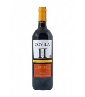Covila Rioja Tinto 750ml wina C/WT