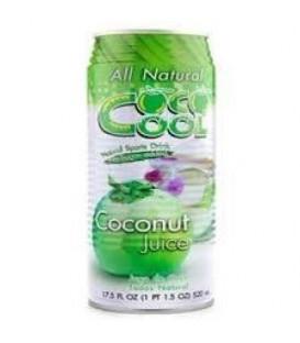 CO Woda Kokosowa 520ml