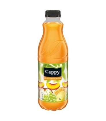 CAPPY multiwitamina 1l x 6
