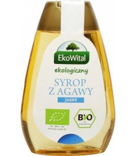 Syrop z agawy BIO 250ml