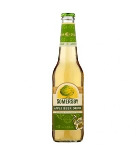 SOMERSBY 4,5% bt bzw 0,4l