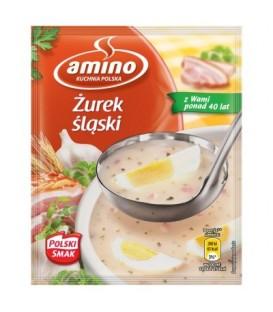 Amino Żurek śląski 46 g