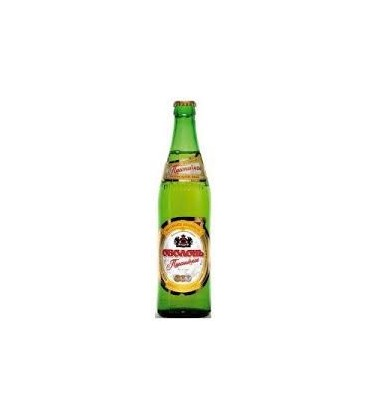 Piwo Obolon Pszeniczne 0.5 L