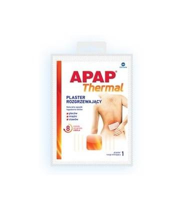 Apap Thermal 1plast.