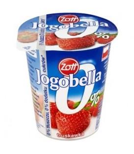 Jogobella 0% Standard 150g
