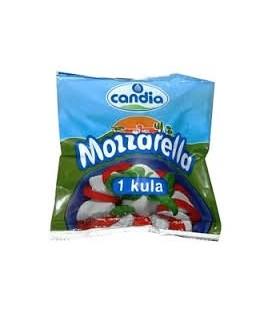Candia Mozarella 100g torebka