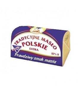 Sobik Tradycyjne masło 100g