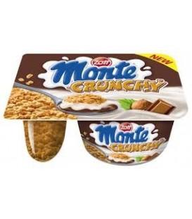 Monte Crunchy / Cookies 125g