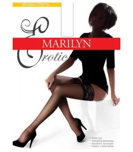 Marilyn Pończochy Erotic