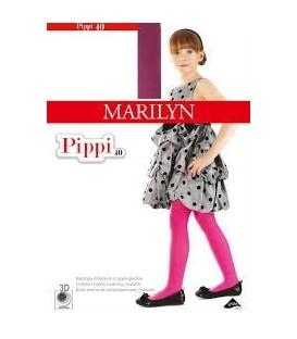 Marilyn Rajstopy Pippi 40 3D