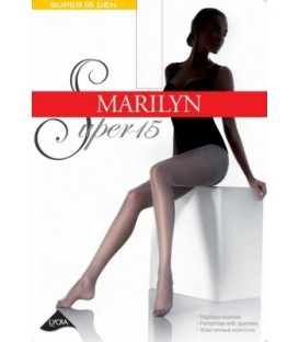 Marilyn Rajstopy Super 15
