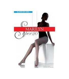 Marilyn Rajstopy Super 20