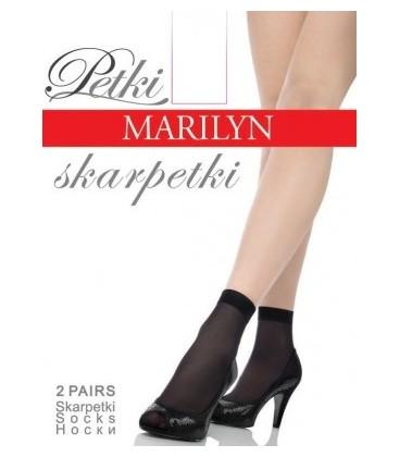 Marilyn Skarpetki Petki