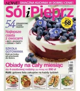 Sól i Pieprz 8%