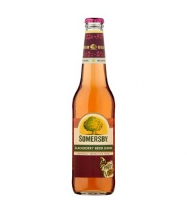 Somersby Blackbery but.0,4l