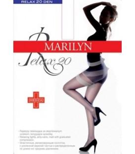 Marilyn Rajstopy Relax 20