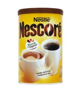 Nescafe Nescore puszka 260g