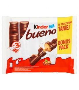 Ferrero Kinder Bueno FlowPack 129g