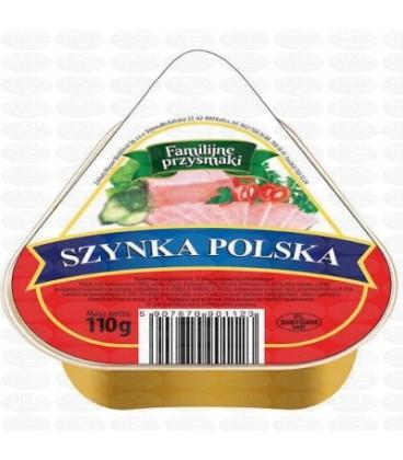 Familijne Przysmaki Szynka Polska 110g