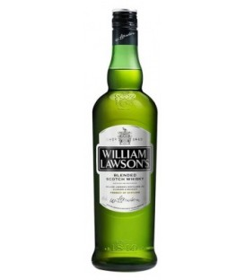 WILLIAM LAWSONS 40% 500ML