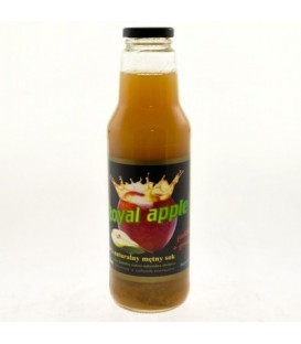 Royal Apple jabłko-gruszka 750ml