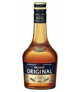 Brandy Orginal 36% vol. 500ml