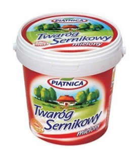 Twaróg Sernikowy Mielony 1 kg