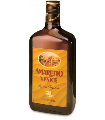 AMARETTO VENICE 0,7L 21%