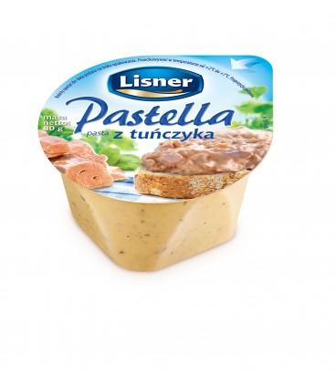 Pastella pasta z tuńczyka 80 g