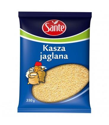 KASZA JAGLANA SANTE 350 g.