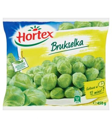 HORTEX BRUKSELKA 450g