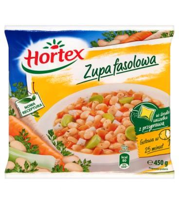 HORTEX ZUPA FASOLOWA 450G