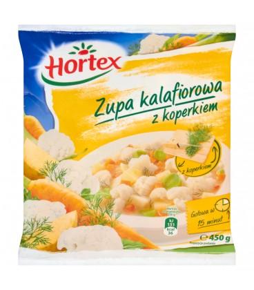 HORTEX ZUPA KALAFIOROWA 450G