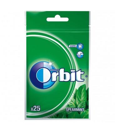 ORBIT SPEARMINT - 25 DRAŻETEK