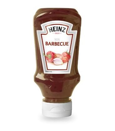 Heinz sos barbecue 220ml