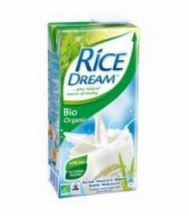 Napój ryżowy nat.niskotł.BIO 1l