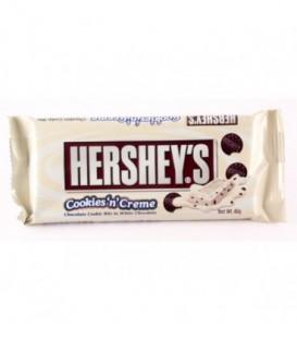Hersheys 43g Cookies &Creme