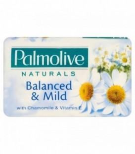 Palmolive mydło białe wit.E 90g