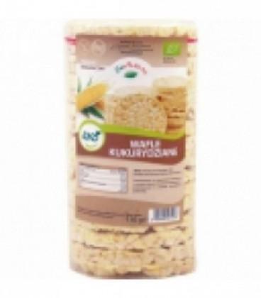 Biovena wafle kukurydziane b/soli