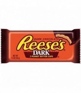 Reese`s Dark Peanut Butter 2 cups 42g