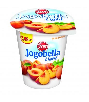 Jogobella Light Standard 400g
