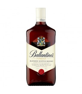 WHISKY BALLANTINE'S FINEST 40% 1L