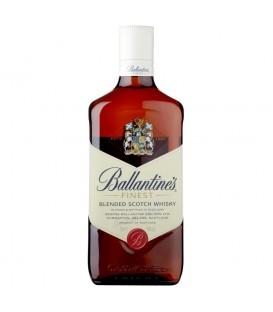 BALLANTINE'S FINEST 40% 0,7