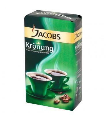 Jacobs Krönung Kawa drobno mielona 250 g