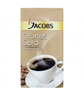 Jacobs Cronat Gold Kawa drobno mielona 250 g